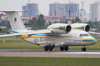 Ukraine - Ministry of Internal Affairs Antonov An-74TK-200VIP Zhulyany - Kiev - (UKKK / IEV), Ukraine 01 BLUE cn:36547098946 Май 27, 2017  Oleksandr Smerychansky