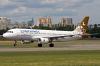 Cham Wings Airlines Airbus A320-212 Zhulyany - Kiev - (UKKK / IEV), Ukraine YK-BAA cn:0525 Май 28, 2017  Oleksandr Smerychansky