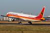 TAAG Angola Airlines Boeing 777-3M2/ER Lisbon - (LPPT / LIS), Portugal D2-TEJ cn:43253 Июнь 16, 2017  D-KORN