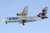 UTair Ukraine ATR 42-320 Vnukovo - Moscow - (UUWW / VKO), Russia UR-UTB cn:386 Январь 27, 2013  Vladimir Vorobyov