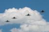 Ukraine - Air Force Mikoyan-Gurevich MiG-29UB (9-51) Ivano-Frankovsk - (UKLI / IFO), Ukraine 10 WHITE cn:50903023325    Yura Tanchyn