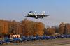 Ukraine - Air Force Mikoyan-Gurevich MiG-29UB (9-51) Ivano-Frankovsk - (UKLI / IFO), Ukraine 30 WHITE cn:50903024147    Sergey Smolentsev