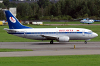 Belavia Boeing 737-524 Pulkovo - St. Petersburg - (ULLI / LED), Russia EW-250PA cn:26319/2748 Август 13, 2016  Taras Bazhanskiy