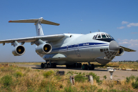 Ukraine - Air Force Ilyushin Il-76MD Kulbakino - Nikolayev - (UKOR), Ukraine 78820 cn:0093496907 Июль 2017  Andrey Rakul