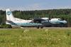 Alrosa Antonov An-24RV Yemelyanovo - Krasnoyarsk - (UNKL / KJA), Russia RA-47694 cn:27307601 Июнь 28, 2017  Maxim Golbraykht