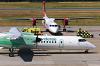 Wideroe Bombardier Dash 8-Q402 Nurnberg - Nuernberg - (EDDN / NUE), Germany LN-WDL cn:4392 Июнь 26, 2017  Olexandr Nasushnyi