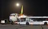 Air Baltic Boeing 737-53S Odessa-Central - Odessa - (UKOO / ODS), Ukraine YL-BBE cn:29073/3083 Июнь 7, 2017  petr padalko