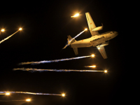 Romania - Air Force Alenia C-27J Spartan Baneasa - Bucharest - (LRBS / BBU), Romania 2707 cn:4175 Июль 22, 2017  Oleg V. Belyakov