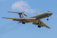 Ukraine - Air Force Tupolev Tu-134A-3 Borispol - Kiev - (UKBB / KBP), Ukraine 63957 cn:63957 Август 2, 2017  Oleksandr Smerychansky