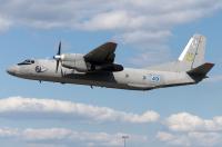 Ukraine - Air Force Antonov An-26 Danylo Halytskyi - Lviv - (UKLL / LWO), Ukraine  cn:    Yura Tanchyn