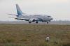 Yamal Airlines Boeing 737-56N Odessa-Central - Odessa - (UKOO / ODS), Ukraine VQ-BAB cn:28565/2944 Декабрь 21, 2012  petr padalko