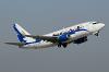 SCAT Boeing 737-522 Almaty - (UAAA / ALA), Kazakhstan LY-AWD cn:26739/2494 Август 16, 2017  Bakayenko Andrey - Kazakhstan Spotting Club