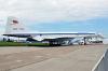 Aeroflot Tupolev Tu-144D Zhukovsky (Ramenskoye) - Moscow - (UUBW), Russia CCCP-77115 cn:09-1 Июль 18, 2017  Maxim Golbraykht