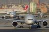 Turkish Airlines Boeing 777-3F2(ER). Ataturk - Istanbul - (LTBA / IST), Turkey TC-LJE cn:44126/1368 Апрель 3, 2017  Myroslav Kaplun