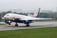 Canada - Air Force Airbus CC-150 Polaris Danylo Halytskyi - Lviv - (UKLL / LWO), Ukraine 15001 cn:446 Сентябрь 21, 2017  Yura Tanchyn