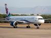 Sunday Airlines Boeing 757-21B Antalya - (LTAI / AYT), Turkey UP-B5702 cn:25083/359 Сентябрь 18, 2017  Slupitskyi M