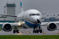 DART Boeing 737-400 Zhulyany - Kiev - (UKKK / IEV), Ukraine UR-CQH cn:26320/2563 Сентябрь 24, 2017  Andrey Bagirov