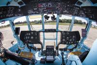 Ukraine - Emergency Service Mil Mi-9 Nezhin - (UKRN), Ukraine 28 BLUE cn:98333718 Сентябрь 26, 2017  Igor Bubin