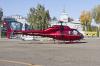 Untitled Aerospatiale AS 355F2 Ecureuil 2 Chernovtsy - (UKLN / CWC), Ukraine UR-TBF cn:5513 Октябрь 17, 2017  Igor Bubin