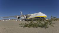 Antonov Design Bureau Antonov An-124-100-150 Ruslan Southern California Logistics - Victorville - (KVCV / VCV), USA UR-82027 cn:19530502288 / 02-08 Сентябрь 25, 2017  Sergiy Reznichenko