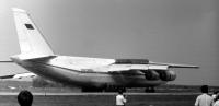 Aeroflot (Antonov Design Bureau) Antonov An-124 Ruslan Gostomel (Antonov) - Kiev - (UKKM / GML), Ukraine CCCP-82002 cn:19530501003 / 01-03 Август 19, 1989  Sergij Svitskiy