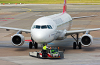 Turkish Airlines Airbus A321-231 Hamburg - (EDDH / HAM), Germany TC-JSO cn:6563 Июнь 21, 2017  Olexandr Nasushnyi