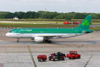 Aer Lingus Airbus A320-214 Hamburg - (EDDH / HAM), Germany EI-DEH cn:2294 Июнь 21, 2017  Olexandr Nasushnyi