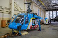 Ukraine - Navy Kamov Ka-226 Danylo Halytskyi - Lviv - (UKLL / LWO), Ukraine 41 YELLOW cn:03/02 Ноябрь 7, 2017  Dylan Malyasov