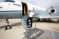 Private Crew - Aviation theme World Central Intl - Dubai - (OMDW / DWC), United Arab Emirates N501BZ cn:20501 Ноябрь 12, 2015  Dmitry Birin