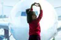 Turkish Airlines Girls - Aviation theme Ataturk - Istanbul - (LTBA / IST), Turkey  cn: Январь 2, 2018  Myroslav Kaplun