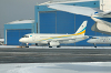 Comlux Aviation Kazakhstan Sukhoi SuperJet 100-95LR Almaty - (UAAA / ALA), Kazakhstan UP-SJ001 cn:95060 Январь 12, 2018  Bakayenko Andrey - Kazakhstan Spotting Club