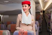 Emirates Crew - Aviation theme World Central Intl - Dubai - (OMDW / DWC), United Arab Emirates A6-EUV cn:239 Ноябрь 12, 2017  Dmitry Birin