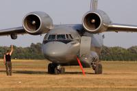 Ukraine - National Guard Antonov An-72P Korotich - Kharkov - (UKHY), Ukraine  cn:(CN 36576097927) Август 26, 2017  Alexey Sliusarenko