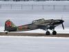 Untitled Iliyshin Il-2 Zhukovsky (Ramenskoye) - Moscow - (UUBW), Russia RA-2783G cn: Март 16, 2018  NavigatorIL62