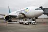 Ukraine International Airlines Boeing 777-2Q8(ER) Danylo Halytskyi - Lviv - (UKLL / LWO), Ukraine UR-GOA cn:29402/517 Март 16, 2018  Dmitry Birin