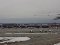 Ukraine International Airlines Boeing 777-2Q8(ER) Borispol - Kiev - (UKBB / KBP), Ukraine UR-GOA cn:29402/517 Март 16, 2018  Igor Tokar