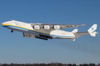Antonov Design Bureau Antonov An-225 Mriya Gostomel (Antonov) - Kiev - (UKKM / GML), Ukraine UR-82060 cn:19530503763 Март 19, 2018  Oleksandr Smerychansky