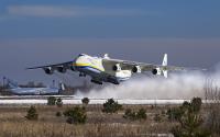Antonov Design Bureau Antonov An-225 Mriya Gostomel (Antonov) - Kiev - (UKKM / GML), Ukraine UR-82060 cn:19530503763 Март 19, 2018  Oleg V. Belyakov