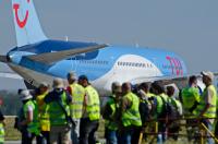 Airport Other - Aviation theme Borispol - Kiev - (UKBB / KBP), Ukraine  cn: Май 26, 2018  Vasiliy Koba