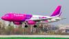 Wizz Air Airbus A320-232 Kyiv Sikorsky - Kiev - (UKKK / IEV), Ukraine HA-LYD cn:6115 Апрель 17, 2018  Eugene Rudzenka