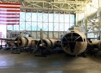 USA - Air Force Boeing B-17 Flying Fortress Hickam Afb - (PHIK), USA Oahu Isl.  cn: Январь 19, 2017  Viacheslav Gorlov