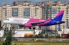Wizz Air Airbus A320-232 Vnukovo - Moscow - (UUWW / VKO), Russia HA-LYT cn:6683 Июль 2, 2018  Maxim Golbraykht