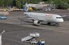 Freebird Airlines Airbus A320-214 Odessa-Central - Odessa - (UKOO / ODS), Ukraine TC-FBV cn:4658 Июль 2018  Petr Padalko