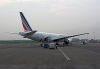 Air France Boeing 777-228(ER) Bangui M Poko - Bangui - (FEFF / BGF), Central African Rep. F-GSPK cn:29010/267  2016  Mikedonsky