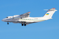Ukraine - Government Antonov An-74TK-300D Kyiv Sikorsky - Kiev - (UKKK / IEV), Ukraine UR-AWB cn:36547098984 / 19-10 Ноябрь 16, 2018  Oleksandr Smerychansky