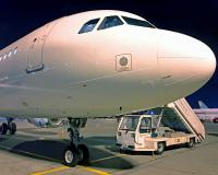 WindRose Airbus A321-231 Borispol - Kiev - (UKBB / KBP), Ukraine UR-WRV cn:1207 Ноябрь 13, 2018  Vladyslav Kysliakov
