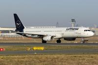 Lufthansa Airbus A321-231 Frankfurt Main - Frankfurt - (EDDF / FRA), Germany D-AISP cn:3864 Ноябрь 17, 2018  Viktor Horst