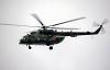 Russia - Border Guard Mil Mi-8MTV-2 Tsentralny - Omsk - (UNOO / OMS), Russia RF-23167 cn:95940 Октябрь 23, 2018  Maxim Golbraykht