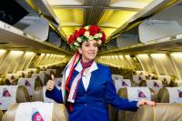 Jordan Aviation Boeing 737-3S3 Kyiv Sikorsky - Kiev - (UKKK / IEV), Ukraine JY-JAY cn:29244 Декабрь 14, 2018  Oleg V. Belyakov