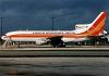 American Int'l Airways (Kalitta) Lockheed L-1011-385-1-15 TriStar 200(F) Miami Intl - Miami - (KMIA / MIA), USA N103CK cn:193N-1212 Январь 2, 1996  Torsten Maiwald